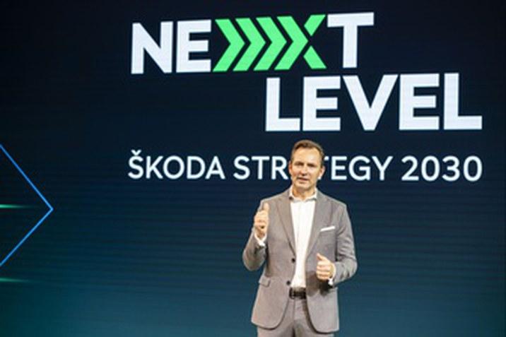 Noua Strategie Skoda